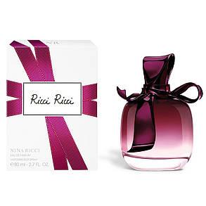 Nina Ricci Ricci Ricci 50 ml Женская парфюмерная вода реплика, фото 2