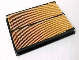 Фильтрующий элемент (воздушный фильтр) оригинал  к двигателю Honda GX 610/620/670