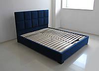 Кровать двуспальная стильная Ларс от Шик Галичина