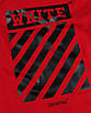 Свитшот красный OFF-WHITE №6, рис на рукавах RED L(Р) 20-518-201-003, фото 5