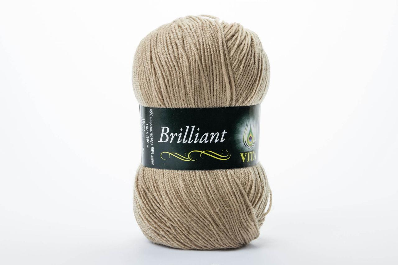 VITA Brilliant, Color No.4985 тёмный беж