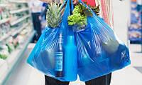 Пакеты майка 400 х 680 (упаковка 50шт)