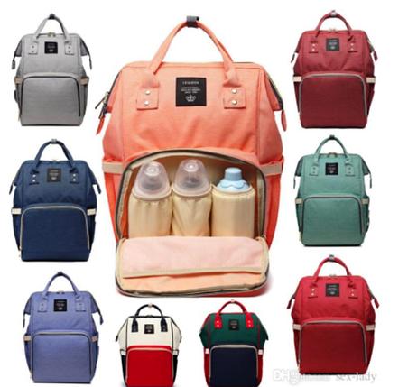 Рюкзак-сумка Anello Mommy, фото 2