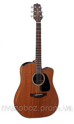 Электро-акустическая гитара Takamine GD11MCE NS, фото 2