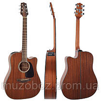 Электро-акустическая гитара Takamine GD11MCE NS, фото 3