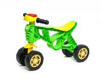Детский беговел-мотоцикл четырехколесный 188 ТМ Орион