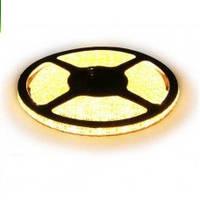 Светодиодная лента B-LED 2835-120 WW теплый белый, негерметичная, 1м