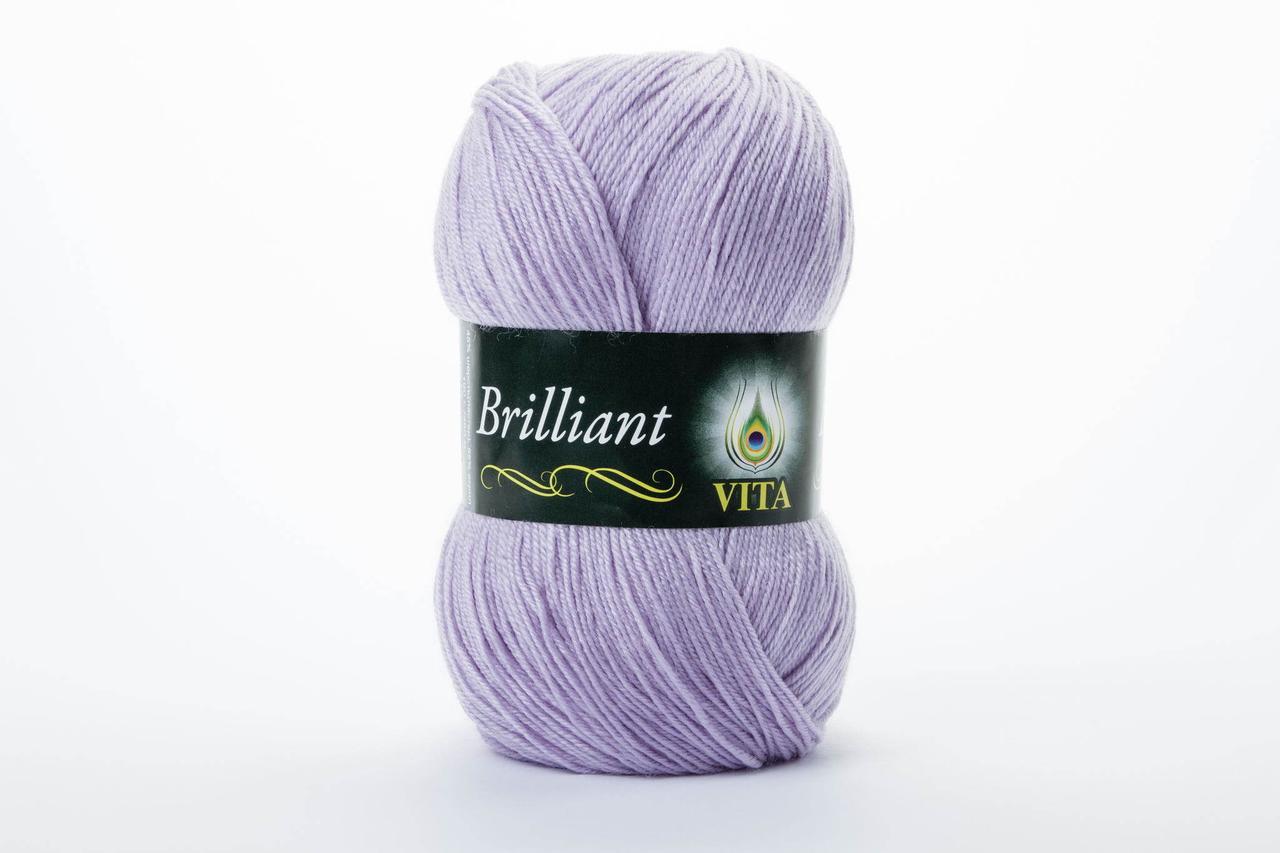 VITA Brilliant, Color No.4994 светлая грязная сирень