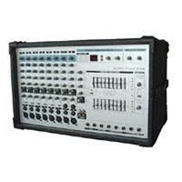 Микшерный пульт со встроенным усилителем - BIG  CPM9800