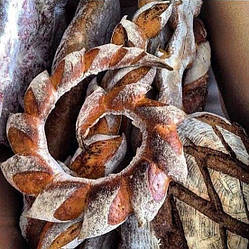 Хлібні суміші GRAND