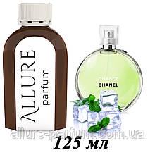 Женские духи на разлив 125 мл Coco Chanel/ Chance Eau Fraiche