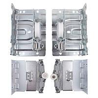 Комплект роликов TL-XL, для передней двери для системы синхронизации, EB 30 mm. (9196841) Hettich
