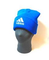 Шапка Adidas (Blue), фото 1