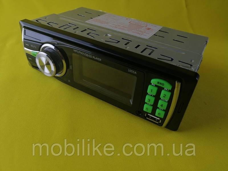Автомобільна магнітола Kenwood 1055A