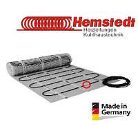 Нагревательный мат, теплый пол под плитку Hemstedt DH 1,0 m² 150Вт