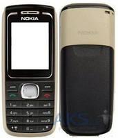 Корпус Nokia 1650 с клавиатурой Black