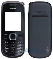 Корпус Nokia 1661 с клавиатурой Black