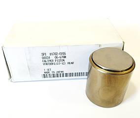 Поршень заднего суппорта Yamaha Grizzly 550/700 (07+) 1702-0195, 3B4-W0057-20-00