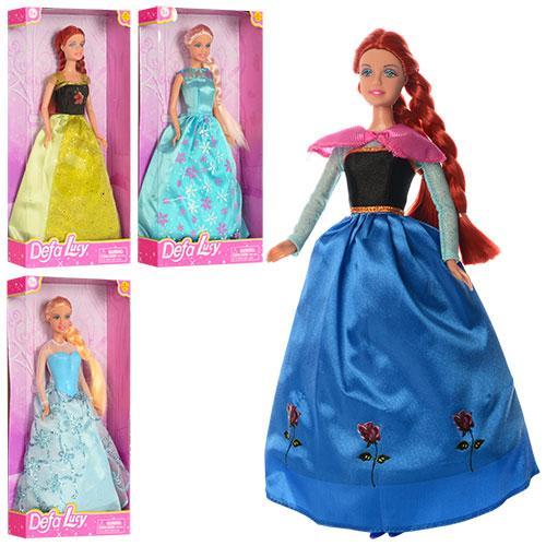 Лялька DEFA 8326