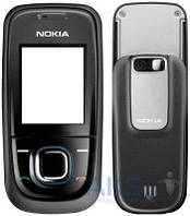 Корпус Nokia 2680 Slide с клавиатурой Black