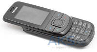 Корпус Nokia 3600 Slide с клавиатурой Black