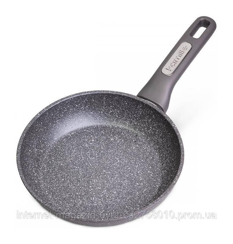 Сковорода Kamille Granite Ø20см