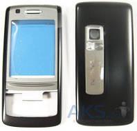 Корпус Nokia 6280 Black