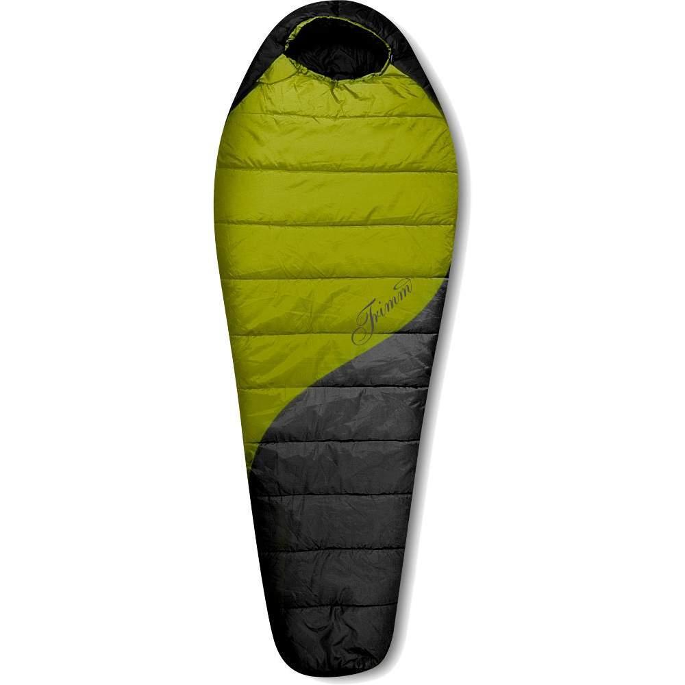 Спальний мішок Trimm Balance 195 L Green