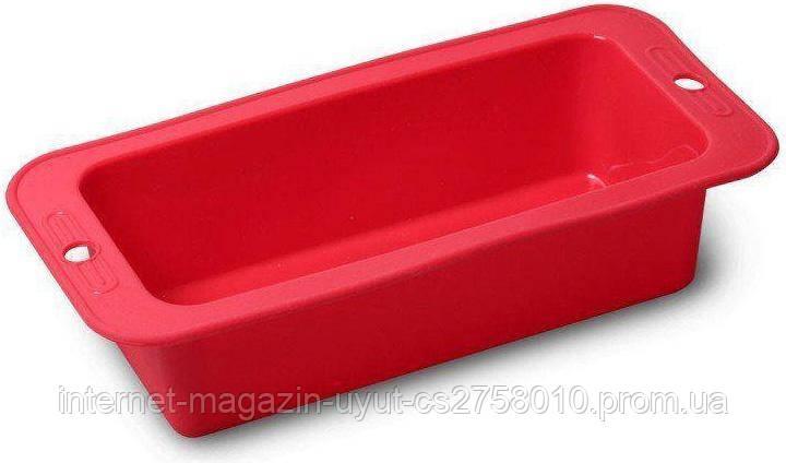 Форма Kamille для хліба силіконова 27.2х12.7х6.4см
