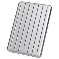"""Зовнішній жорсткий диск Silicon Power 1 TB (SP010TBPHDA75S3S) 2.5"""" USB 3.1 Silver"""