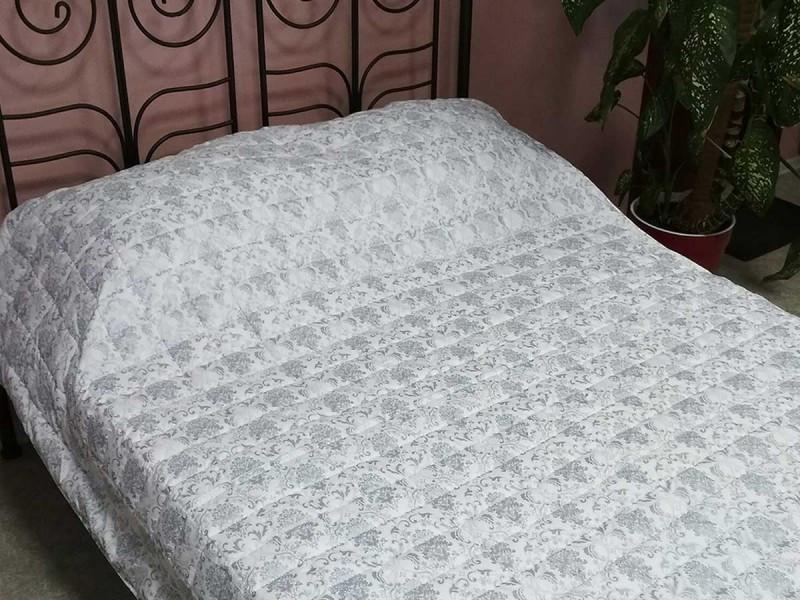 Одеяло-Покрывало Leleka-Textile микрофибра 200*220