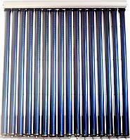 Вакуумный солнечный коллектор EKO-15
