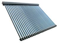 Вакуумный солнечный коллектор EKO-30