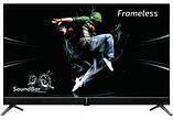 "Телевизор 75"" Grunhelm GT9UHD75, T2, SMART TV, Ultra HD(4K), Android 9.0, фото 2"