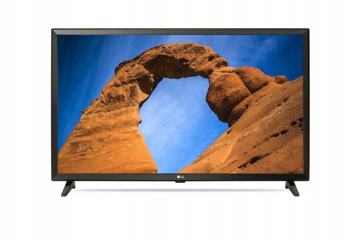 Телевизор LG 43LK5100 EU 43 ''