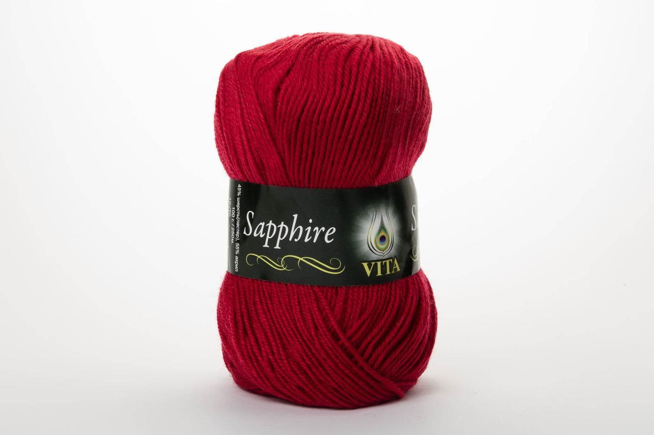 Vita Sapphire, Color No.1513 красный