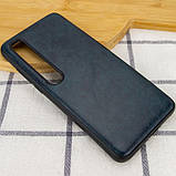 Кожаный чехол Lava для Xiaomi Mi 10 / Mi 10 Pro, фото 8