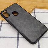 Кожаный чехол Lava для Samsung Galaxy A11, фото 8