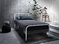 """Односпальная кровать """"Ирис"""" мини"""