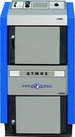 Котел пиролизный Atmos DC 22 S