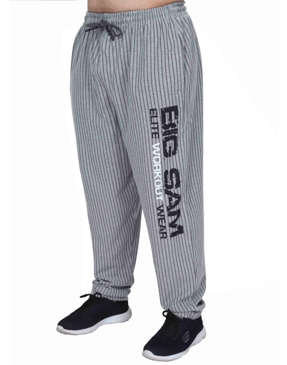 Штаны для культуристов BigSam 1179  размер L