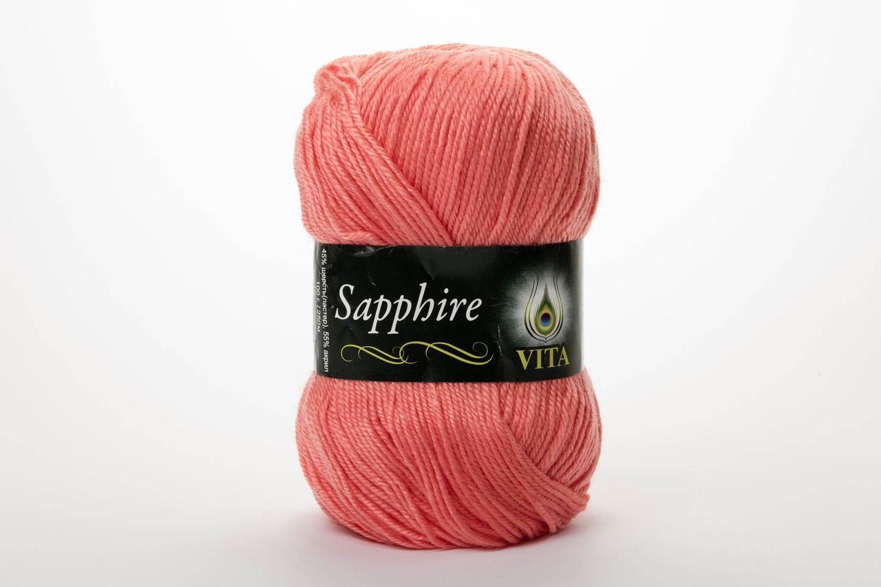 Vita Sapphire, Color No.1526 коралл