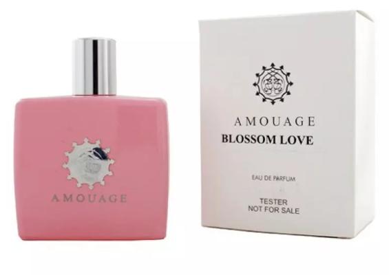 Amouage Blossom Love TESTER женский, 100 мл