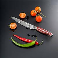 Нож из дамасской стали Sakura (SK-1514) #Z/H