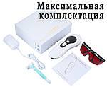 Домашний Фотоэпилятор Doc-team XGY011 IPL эпилятор домашний. Лазерный эпилятор 999 тыс вспышек, фото 3