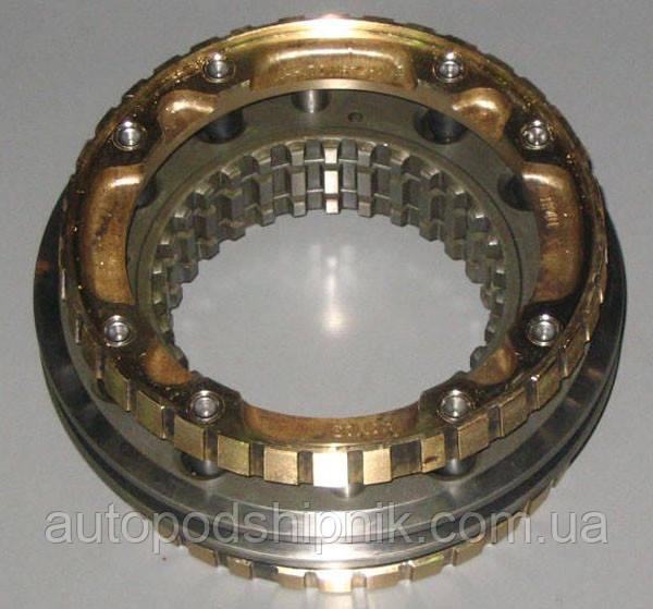 Синхронизатор 2-3 передачи Камаз 14-1701150