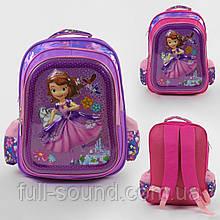 Школьный рюкзак софия С 4372
