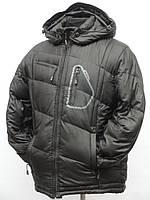 Зимние мужские куртки оптом в Оптовом Буме