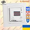 Терморегулятор для инфракрасных панелей Terneo VT (термостат электронный)