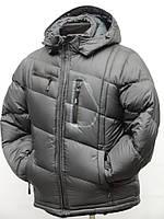 Куртки Blackwolf зима  цвет серый